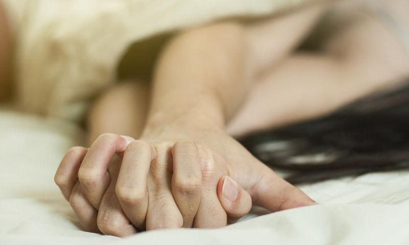 Karezza: Μια συναισθηματική εναλλακτική στο σ3ξ! - SEX