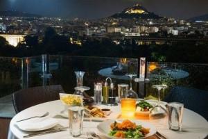 Chocolat: Αθήνα γλυκιά σαν... σοκολάτα, στο αγαπημένο cafe- εστιατόριο του Θησείου!