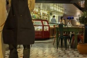 Zampanó: Ένα... νόστιμο κινηματογραφικό στέκι στο ισόγειο του City Circus!