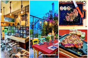 Λατρεύεις το κρέας; Το AthensMagazine.gr σου προτείνει καλύτερο μέρος στην Αθήνα για να απολαύσεις την πιο αγαπητή τροφή