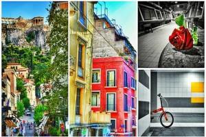 Η Αθήνα όπως δεν την έχεις ξαναδεί: Σπάνιες  φωτογραφίες της πόλης!