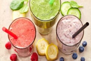 Τα juice bars αποτελούν τη νέα τάση στην πόλη: Το AthensMagazine.gr προτείνει τα καλύτερα μέρη για απολαυστικά smoothies στην Αθήνα