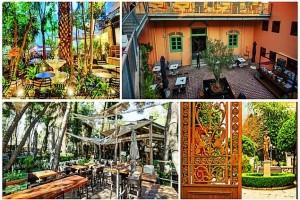 Τώρα που ανοίγει ο καιρός: 4 υπέροχοι κήποι & αυλές για καλοκαιρινούς καφέδες στην Αθήνα!