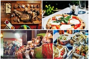 Τα πιο... φρέσκα νόστιμα νέα της Αθήνας: 5 ολοκαίνουρια εστιατόρια στην πόλη, που πρέπει να πας να φας αυτή τη στιγμή!