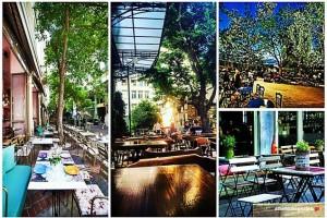Καλοκαίρι στην Αθήνα σε... πεζόδρομους και σκαλάκια: Αγαπημένα στέκια στο κέντρο που βγάζουν τραπεζάκια έξω!