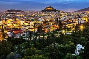 14 μοναδικές διαδρομές: Οι ομορφότερες βόλτες στην Αθήνα! (Photos)