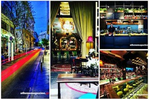 Μερικά από τα καλύτερα bar του πλανήτη, κεφάτα spots και street food με εκπλήξεις: 15+2 υπέροχα στέκια στο ιστορικό κέντρο!
