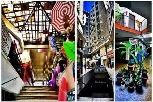 Μοναδικές φωτογραφίες: Οι μυστηριώδεις και γοητευτικές στοές της Αθήνας!