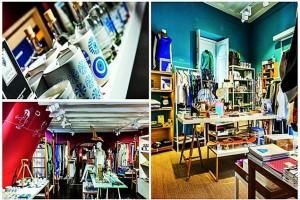 Το υπέροχο μαγαζί στην Πλάκα που αποθεώνουν οι New York Τimes και η Guardian!