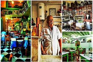 Βγαλμένες από παλιά ελληνική ταινία: 5 ιστορικές και ρετρό ταβέρνες της Αθήνας που σε ταξιδεύουν σε ένα... νόστιμο παρελθόν!