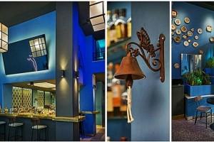 Βγαλμένο από ταινία του Δαλιανίδη: Ένα υπέροχο ρετρό bar στο κέντρο της Αθήνας!