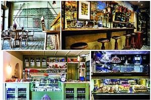 20+1 καταπληκτικά μέρη για καφέ, ποτό και φαγητό στα βόρεια προάστια!