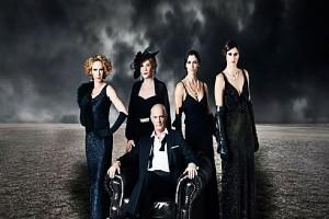 Κριτική Θεάτρου: Πόσο αξίζει την προσοχή σας το «Επικίνδυνες σχέσεις» στο Θέατρο Άλμα;