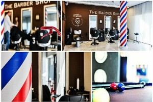 Barbers & Co: Πολλά παραπάνω από ένα beauty spot!
