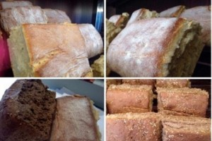 Γιατί όλη η Αθήνα έχει πάθει πλάκα με αυτό το ψωμί; Ουρές από κόσμο στον φούρνο που το παρασκευάζει – Δείτε το λόγο! (Photos)