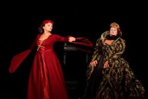 Γυναικεία ψυχή και Εξουσία: H «Μαρία Στιούαρτ» του Φρήντριχ Σίλλερ στο θέατρο Διάχρονο