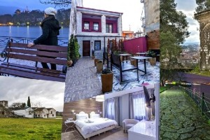 Διαγωνισμός: Κερδίστε ένα μοναδικό 3ήμερο στο ολοκαίνουριο luxury Ζ Hotel στα μαγευτικά Ιωάννινα!