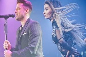 Vogue Club 2017 και στην Θεσσαλονίκη: Κωνσταντίνος Αργυρός και Ελένη Φουρέιρα πάνε... Βορρά!