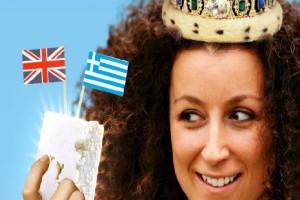 Το πιο αστείο κορίτσι του πλανήτη επιστρέφει στην Αθήνα και το Θέατρο 104!