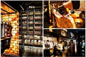Το πιο όμορφο μυστικό εστιατόριο της Αθήνας βρίσκεται στο υπόγειο ενός κρεοπωλείου!