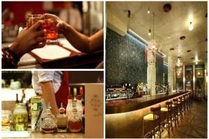 7 θαυμάσια στέκια για aperitivo στην Αθήνα!