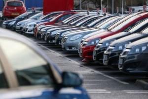 Σπάει ταμεία: Αυτό το αυτοκίνητο αγόρασαν περισσότερο οι Έλληνες τα δύο τελευταία χρόνια! (Photos)