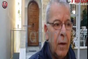"""Συγκλονίζει ο τραγικός πατέρας του Παραολυμπιονίκη φονιά: """"Ο γιος μου είναι..."""""""