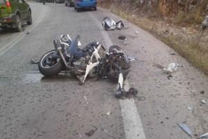 Τραγωδία στο Μαρκόπουλο: Νεκρός άνδρας σε τροχαίο!