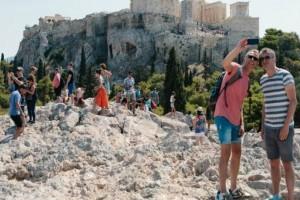 Η Αθήνα σε λίγες ημέρες θα μεταμορφωθεί σε Λονδίνο! Μάθε γιατί χάνεις τις εξελίξεις στο κέντρο