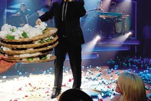 Χωρισμός - βόμβα στην showbiz: Χώρισε γνωστός Έλληνας τραγουδιστής (photo)