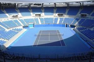 Στο τένις του ΟΑΚΑ το νέο γήπεδο της μπασκετικής ΑΕΚ!