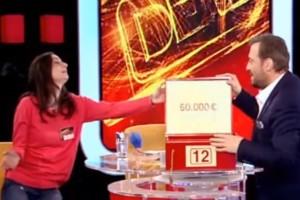 Deal: Το επεισόδιο που καθήλωσε τους τηλεθεατές! Είχε στο κουτί της τις 60.000 ευρώ και... (video)