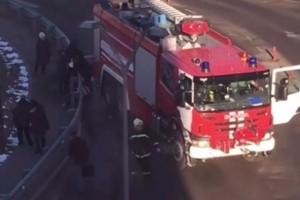Συναγερμός στην Μόσχα: Ένας νεκρός και τέσσερις τραυματίες κοντά στο αεροδρόμιο!
