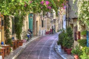 Άδικο έχουμε; Η Αθήνα, παρά τις πληγές της, είναι μια από τις ομορφότερες πόλεις στον κόσμο! (photos)