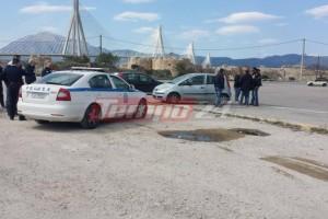 Θρίλερ στην Πάτρα: Βρέθηκε πτώμα άνδρα μέσα σε αυτοκίνητο!