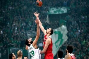 Ετοιμαστείτε για τα ματς του... αιώνα: Προ των πυλών Ολυμπιακός - Παναθηναϊκός στα play off της Euroleague