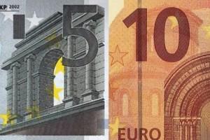 Για πέταμα τα χαρτονομίσματα των 5 και 10 ευρώ: Πώς να τα αλλάξετε