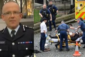 Έκτακτο: Τουλάχιστον 4 οι νεκροί της τρομοκρατικής επίθεσης στο Λονδίνο