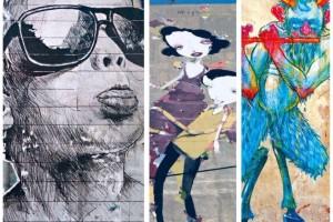 Τέχνη ή μουντζούρα; Βρήκαμε τα πιο γαμάτα γκράφιτι της Αθήνας και περιμένουμε την άποψή σας