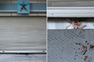 Έγκλημα Μοσχάτο: Βίντεο ντοκουμέντο από το μοιραίο βράδυ με την δολοφονία του 47χρονου από τον παραολυμπιονίκη!