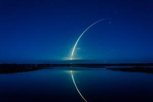 H φωτογραφία της ημέρας: Ακρωτήριο Canaveral, Φλόριδα!