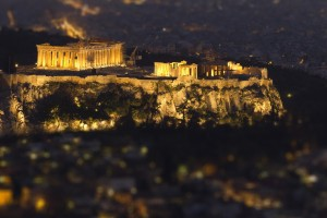 Αθήνα: Ο ελληνικός προορισμός που είναι στη λίστα με τους 25 πιο ρομαντικούς στον κόσμο!