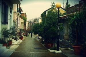 Μετς: Η ωραιότερη γειτονιά της Αθήνας μέσα από μοναδικές φωτογραφίες