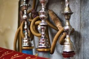 Ένα new age στέκι για τους λάτρεις του ναργιλέ άνοιξε στο Γκάζι!