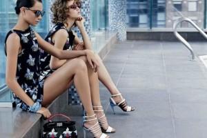 Για να μην ψάχνεις τελευταία στιγμή! Τα πιο in fashion πέδιλα της αγοράς, που θα μονοπωλήσουν το ενδιαφέρον! Που μπορείς να τα βρεις