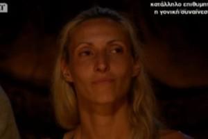 Αποκάλυψη: Η Ελένη Δάρρα λέει όλη την αλήθεια για τα… σαμπουάν στο Survivor και τη ρίζα της Νάργες! (Video)