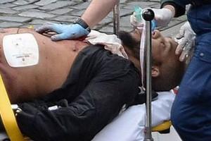 Έσκασε βόμβα: Να πού βρίσκεται ο υποτιθέμενος δράστης του μακελειού στο Λονδίνο!