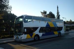 """""""Επανάσταση"""" στους δρόμους της Ελλάδας: Επιστρέφουν τα διώροφα αστικά με τα νέας γενιάς λεωφορεία (photos)"""