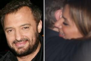 Αποκάλυψη! Με νέα σύντροφο ο Χρήστος Φερεντίνος στα μπουζούκια! Φιλιά και αγκαλιές μπροστά σε όλους!