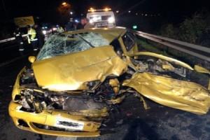 Εξελίξεις: Η ανακοίνωση της ΕΛ.ΑΣ. για το τραγικό δυστύχημα με τους 4 νεκρούς στον Εύοσμο!